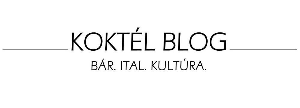 Koktél Blog